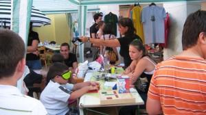 Ördögkatlan Fesztivál 2010. augusztus6