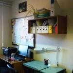 Pécsi iroda