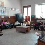 Népszerűsítő pszichológiai előadás három helyszínen 2018. április-május