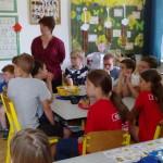 Érzékenyítés az abaligeti Szent Mária Magdolna Általános Iskolában