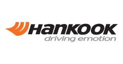 Hankook gumik Magyarországon