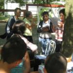 Kitelepülés Kilátás Alapítvány 2009