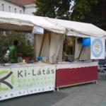 Kitelepülés Kilátás Alapítvány 2009 Kaposvár
