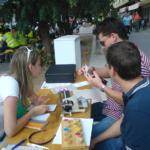 Kitelepülés Kilátás Alapítvány 2009 Uránváros