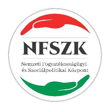 Nemzeti Fogyatékosságügyi és Szociálpolitikai Központ