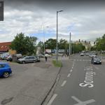 Elemi Rehabilitációs Központ Pécs utcakép