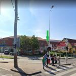 Elemi Rehabilitációs Központ Kaposvár épület utcáról