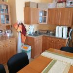 Elemi Rehabilitációs Központ Pécs étkező
